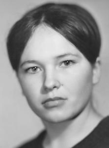 Евдокия Марченко